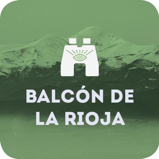 Mirador del Balcón de la Rioja