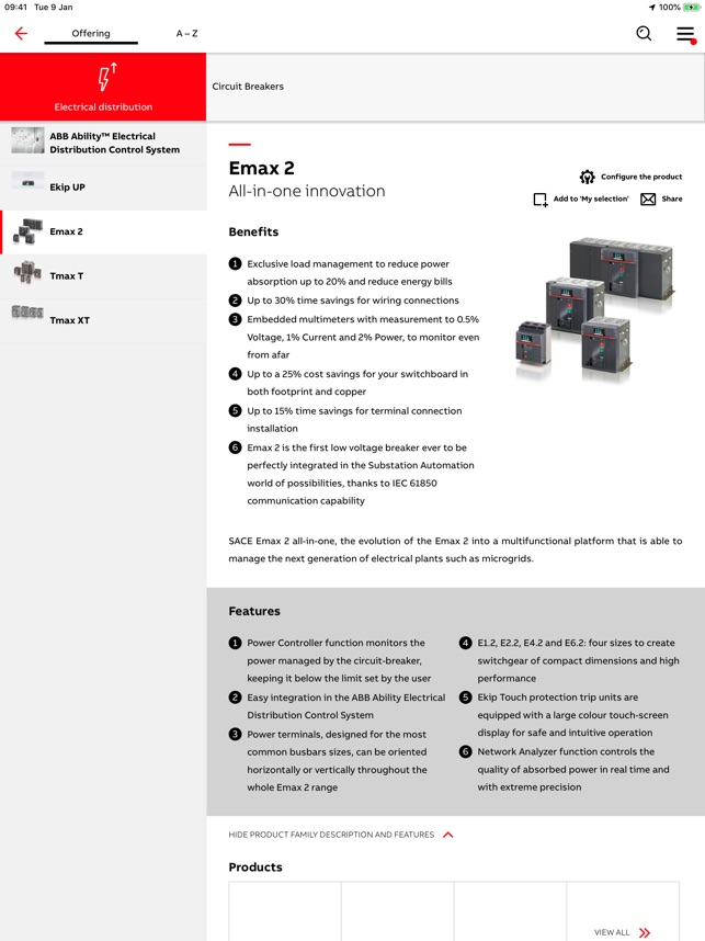 ABB Connect on the App Store