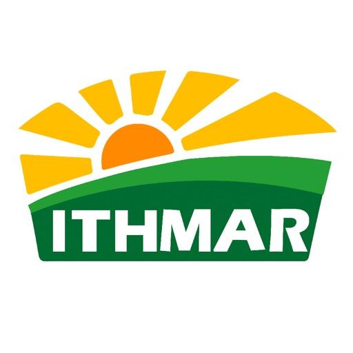 ITHMAR Shop iOS App