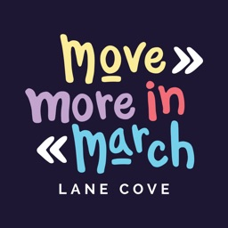 Move More In March