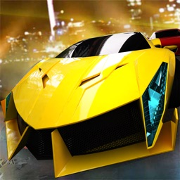 Racing 3D: Top Furious Driver