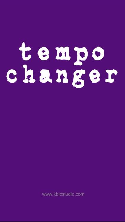 Tempo Changer Lite
