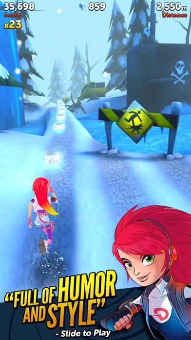 Agent Dash Скриншоты5