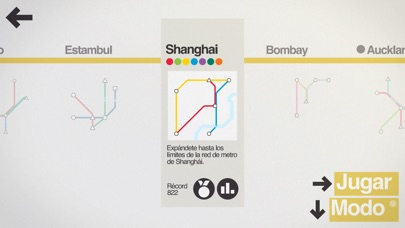 download Mini Metro apps 4