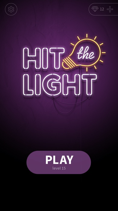 Hit the Light app image