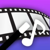 Add Music To Video and Picture