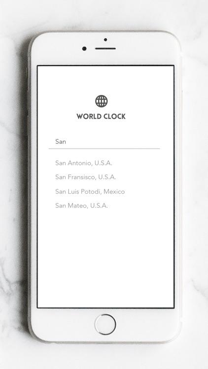 Flink - Calendar Note screenshot-3