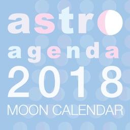 アストロアジェンダ 2018