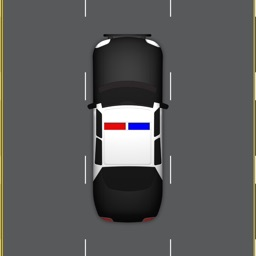 Police Pursuit - The Police Chase Car Game