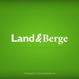 Land & Berge - Zeitschrift