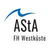 AStA FH-Westkueste - FHW APP  artwork