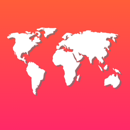 Ícone do app GeoGuesser - Explore the World