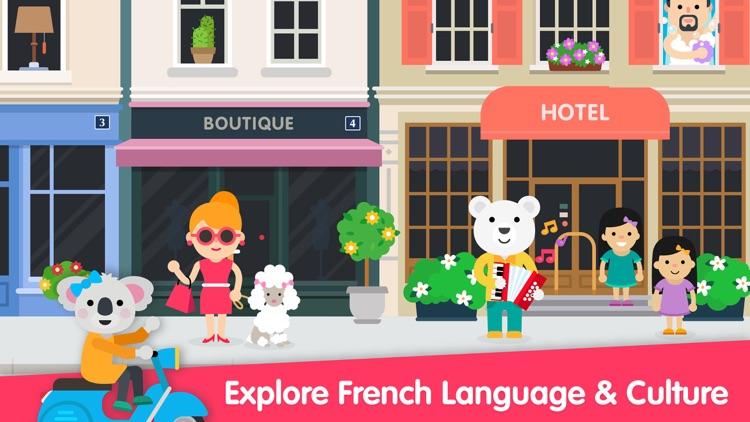 Toowoo Explore Paris