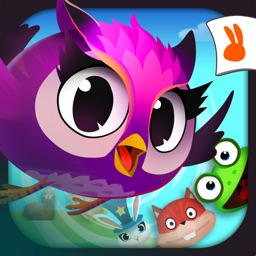 AniWow - Animal match 3 game