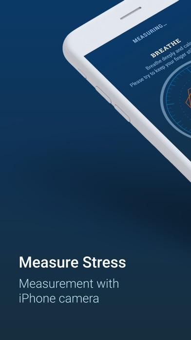 Screenshot #2 for Stress Guide