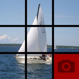 Picture Slider At Sea