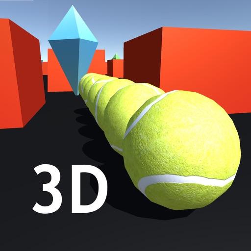 Balls 3D