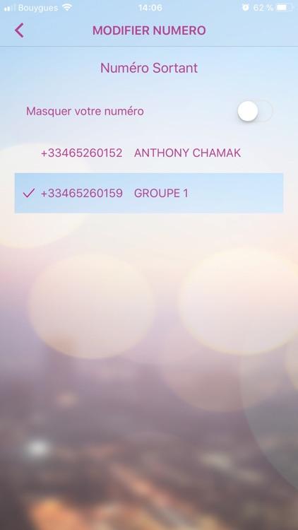 Twiins app screenshot-3