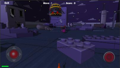 AGP Game screenshot two
