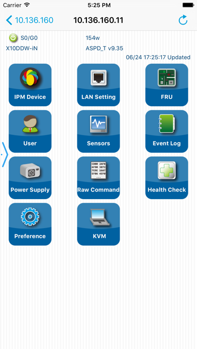 Supermicro IPMIView by Super Micro Computer, Inc  (iOS
