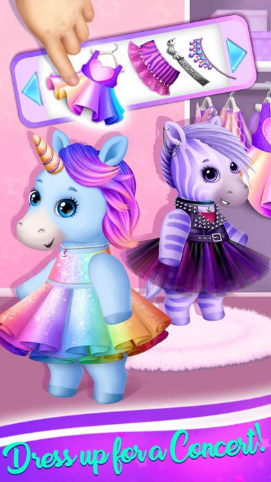 Pony Sisters Pop Music Band screenshot 3