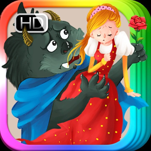 Beauty and the Beast - iBigToy