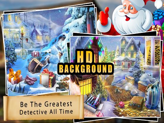 Christmas Hidden Fun 2018 screenshot 9