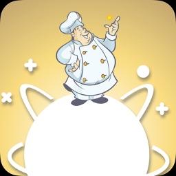 Chef - Recipes Creative bot