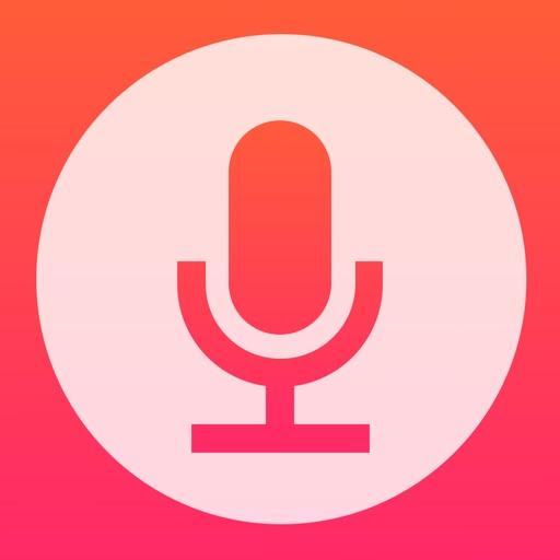 iRecorder Pro Audio Recorder