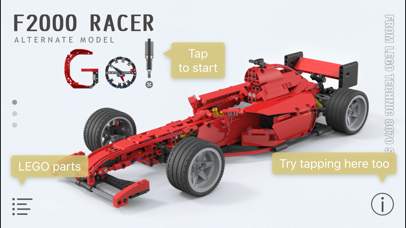 Top 10 Apps like Helicopter for LEGO Technic 8051 Set - Building