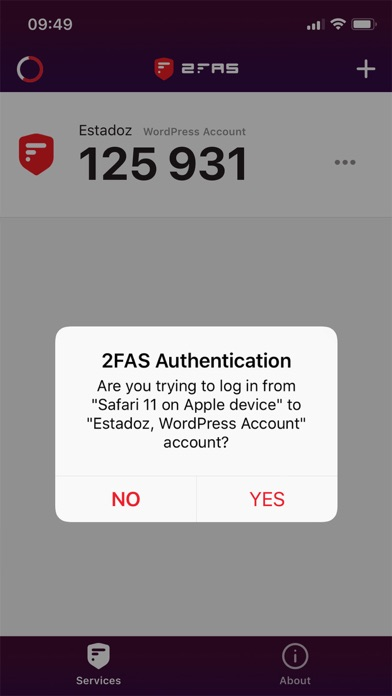 Download 2FA Authenticator (2FAS) for Pc