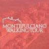 Montepulciano Walking Tour