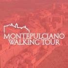 Montepulciano Walking Tour icon
