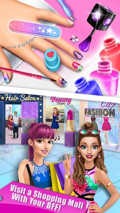 Hannah Fashion City screenshot 4