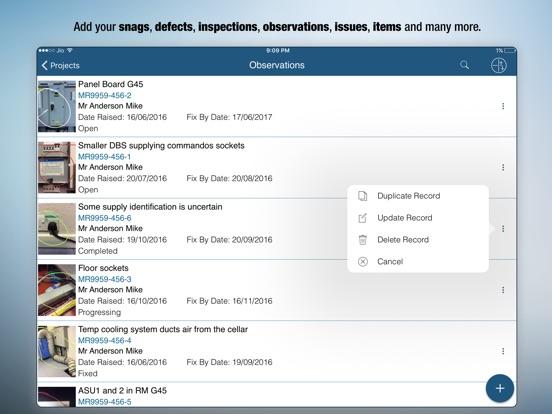 AuditBricks - Site Auditing Screenshots