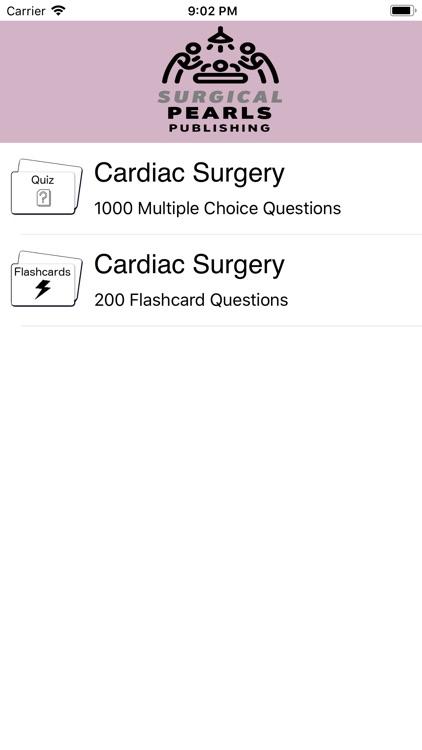 Cardiac Surgery Board Review