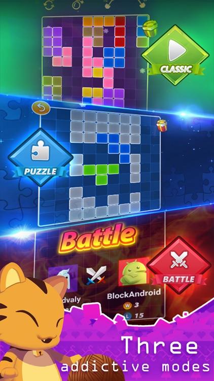 1010 Block Puzzle Online screenshot-3