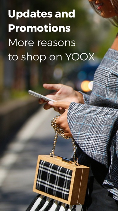 Download YOOX for Pc