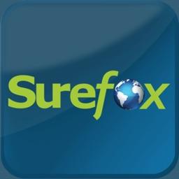 SureFox Kiosk Browser