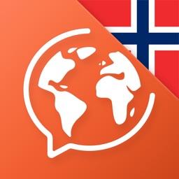 Learn Norwegian – Mondly