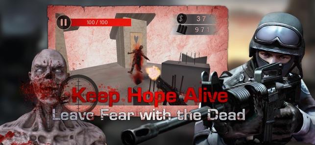 Geekplay™ ARGun Screenshot