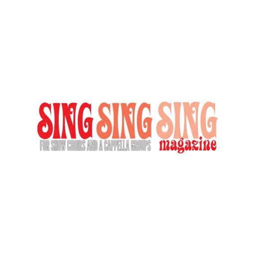 Sing Sing Sing magazine
