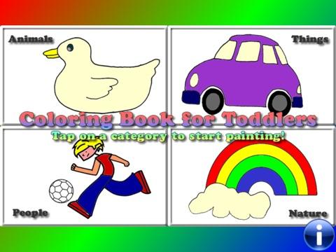 Kleurplaten Auto Peuters.Kleurboek Kleurplaat Peuters App Voor Iphone Ipad En Ipod Touch