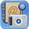 ScanCard-Bizcard Reader (EU)