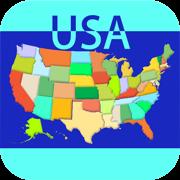 地图通 - 美国