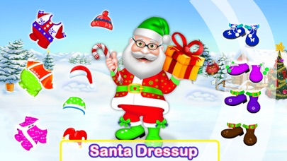 Christmas Holiday Activities screenshot 1