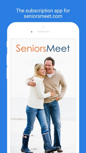 free dating apps for seniors without