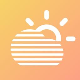 天气预报-爱生活,爱天气。