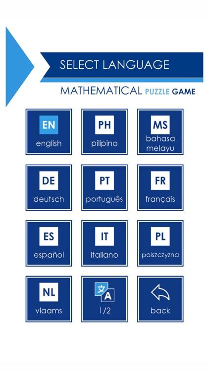 Math Master (Math Games) screenshot-7