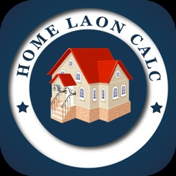 Home Loan Calc HD